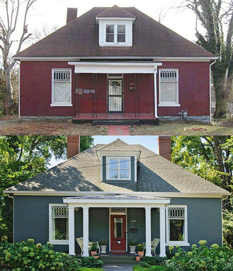 7 Repainting always Works via simphome