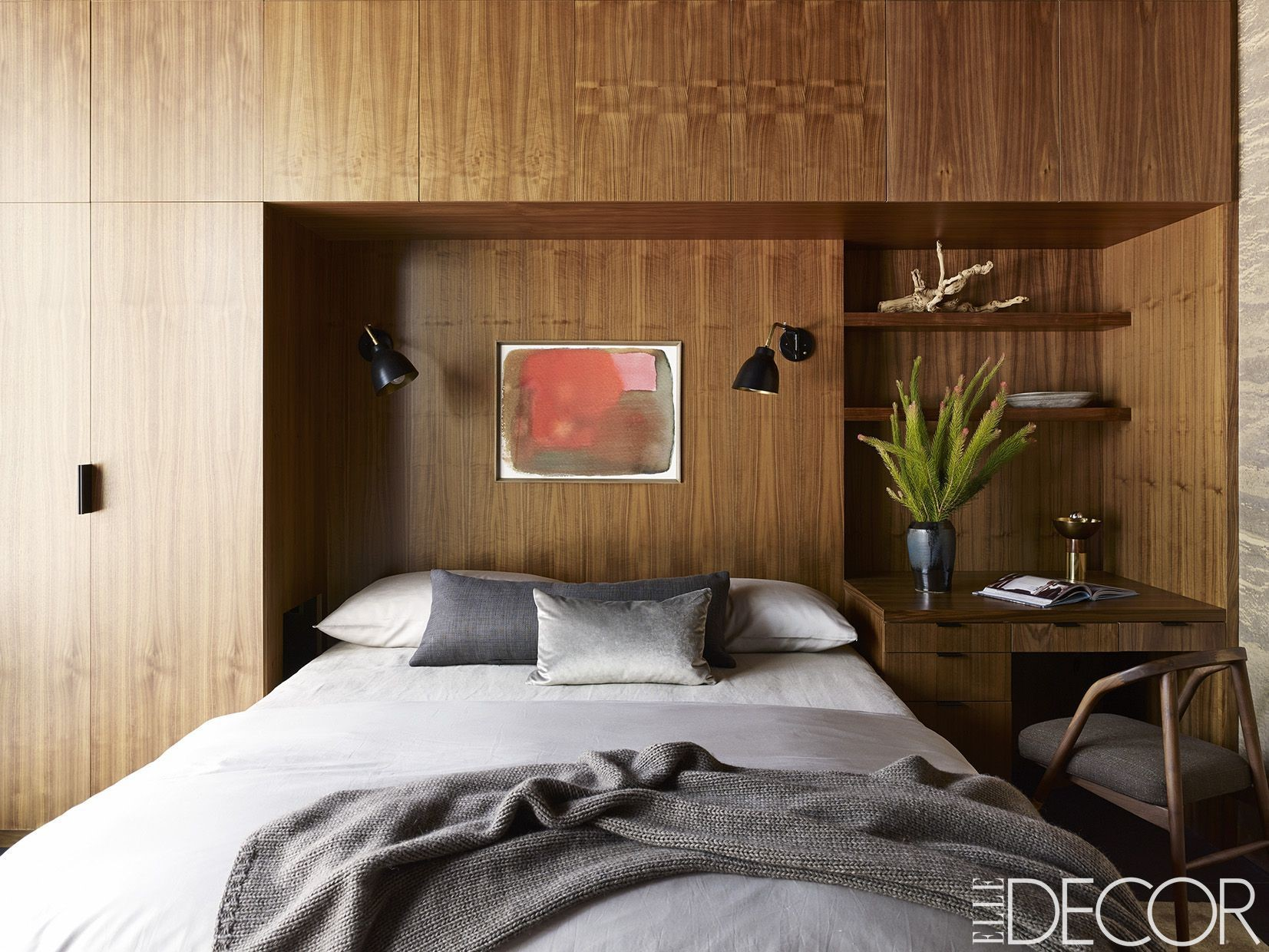 1 Unique Bedroom Furniture via simphome