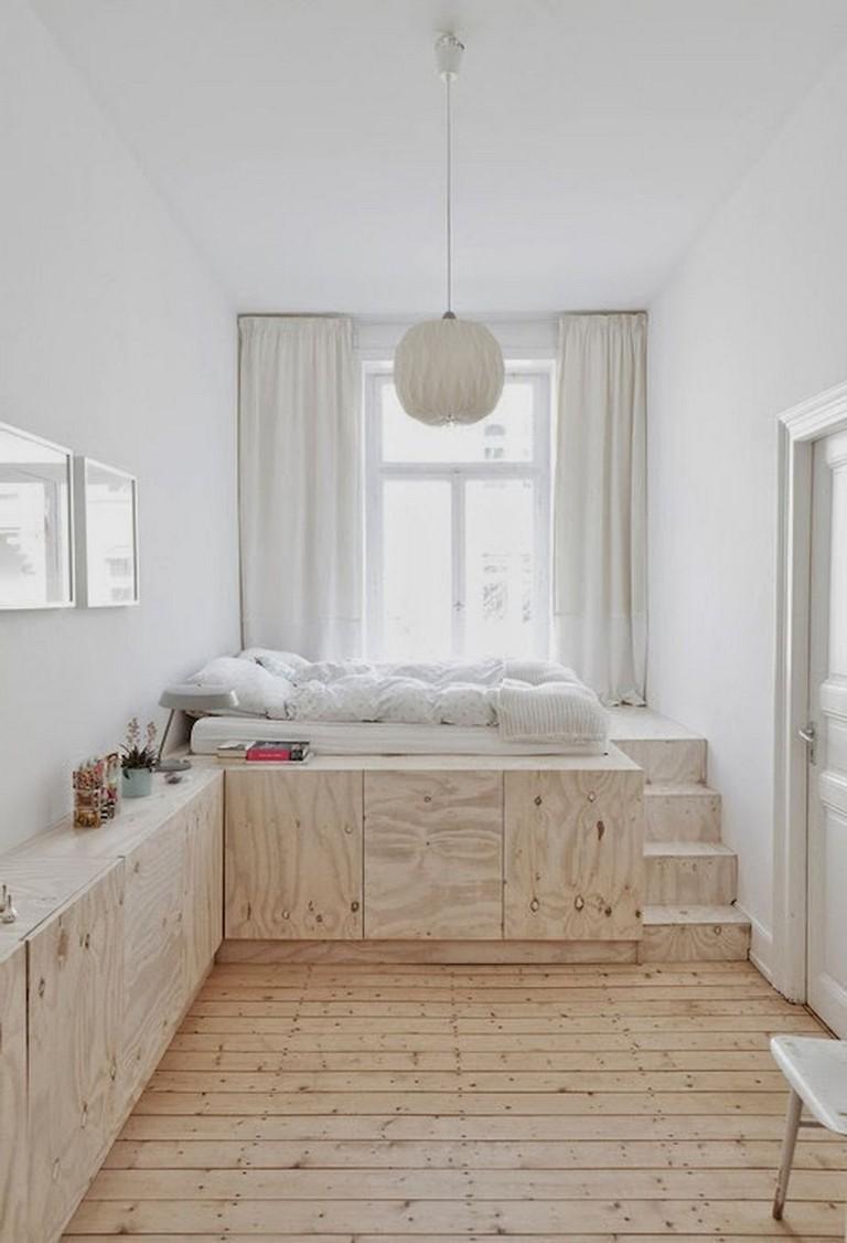 7 Raise the Bed via Simphome