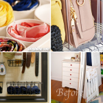 10 Cheaty Closet Tricks for a New Homeowner via Simphome featured image