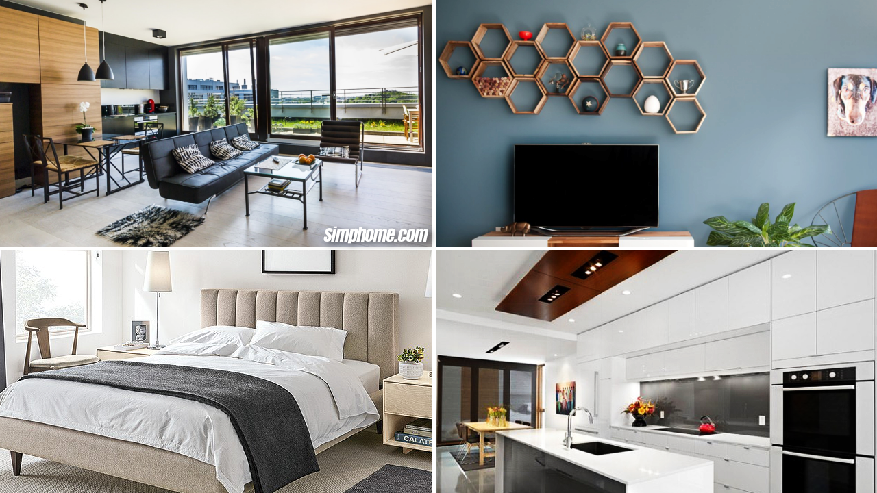10 modern home makeover ideas by Simphome featured