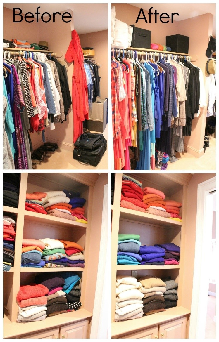 10. Organize Things by Colors via Simphome
