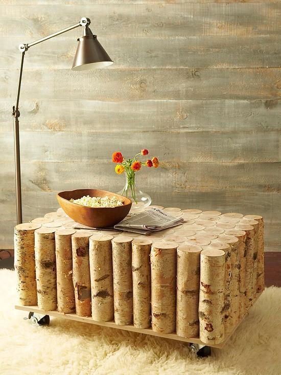 6. Birch Coffee Table via Simphome