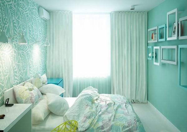 2. Try Using Pastel Color via Simphome