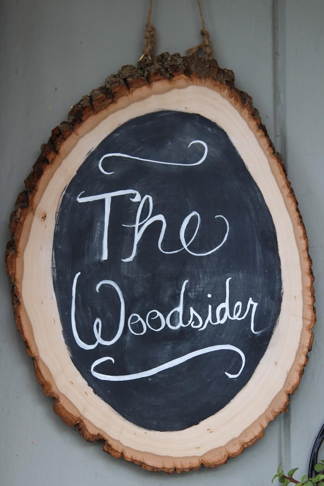 6. Slice wood ideas via via Simphome