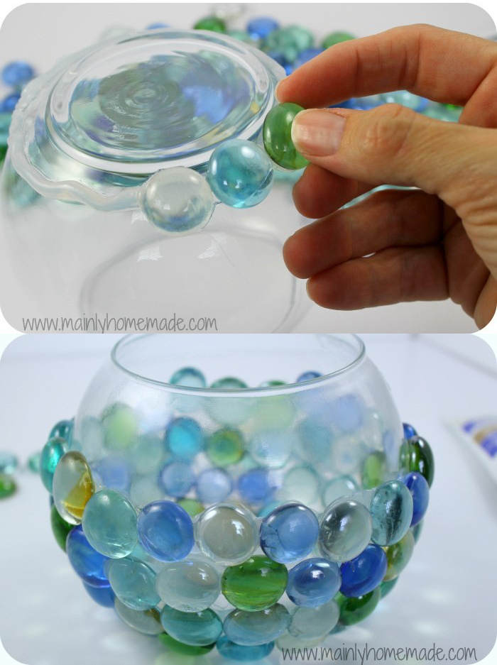 2. Garden globe lights via SIMPHOME.COM