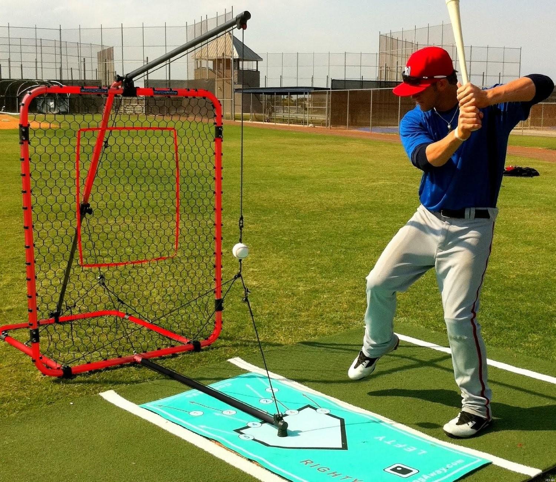 22.how to build a backyard batting cages optimizing home decor ideas via SIMPHOME.COM
