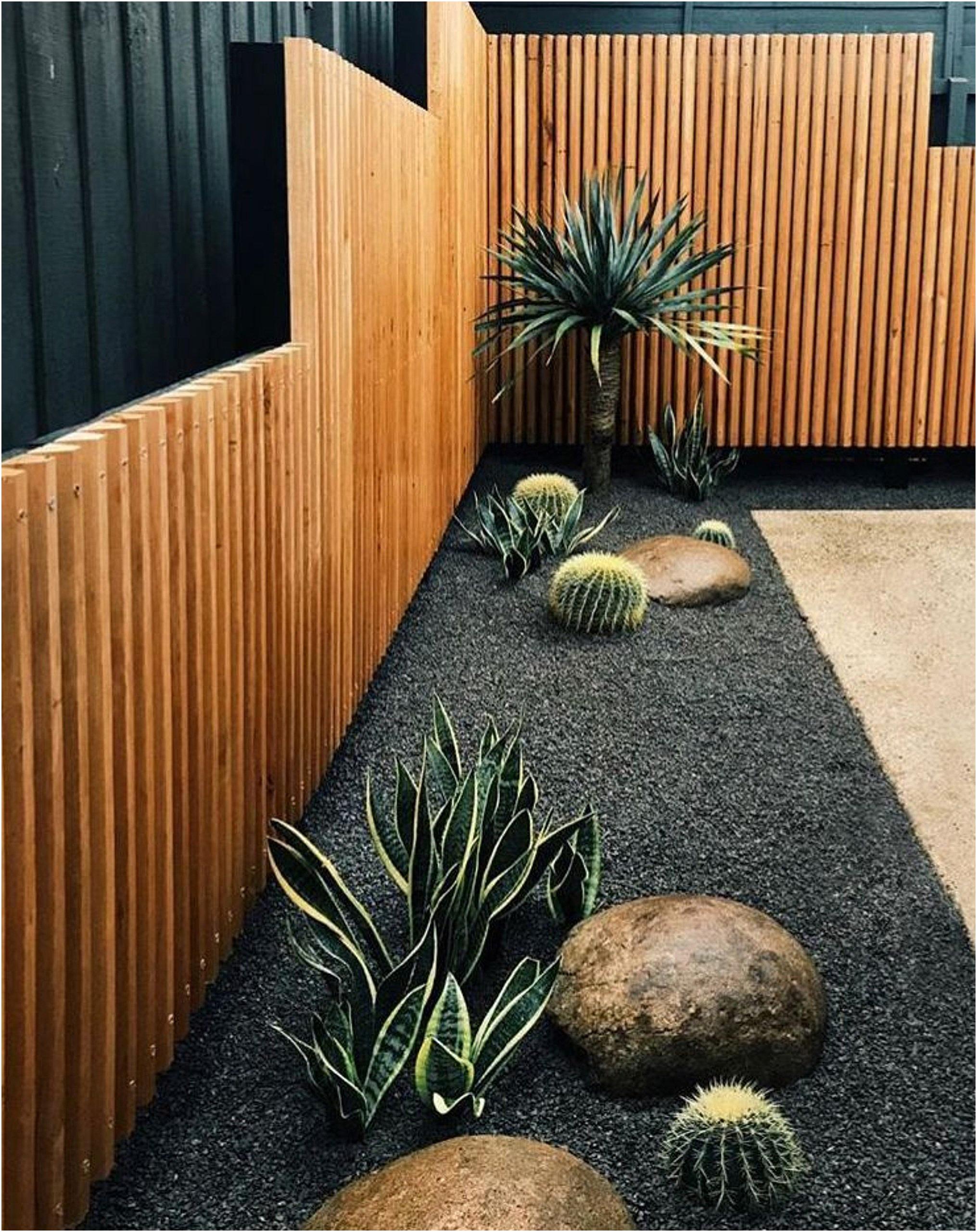 4. Place Cactus in the Corners via Simphome.com
