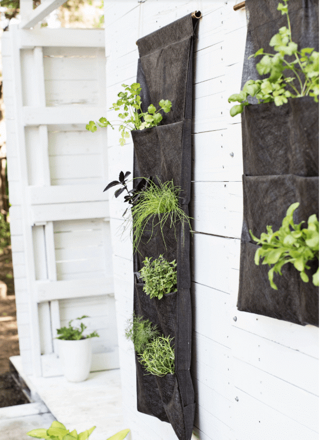 6. A Brilliant DIY Vertical gardening project Idea via Simphome.com .jpg
