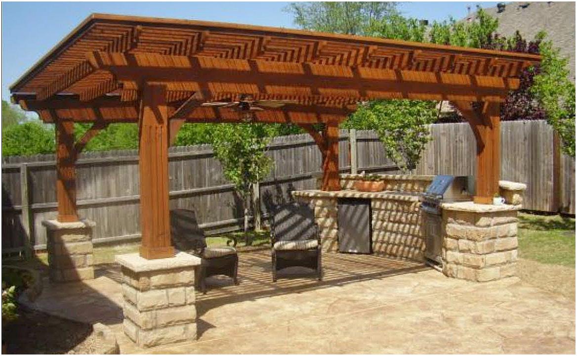 Simphome.com 2017 outdoor relaxing pergolas design for backyard