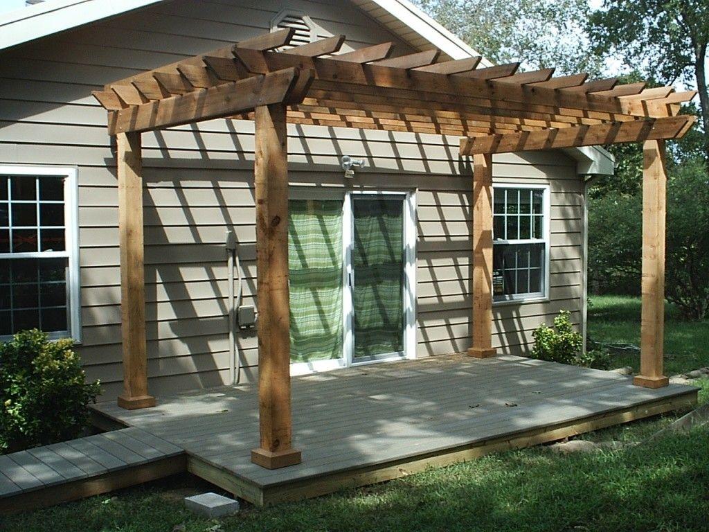 Simphome.com decorating modern timber pergola building a backyard pergola with 10 awesome ideas how to build backyard pergola ideas