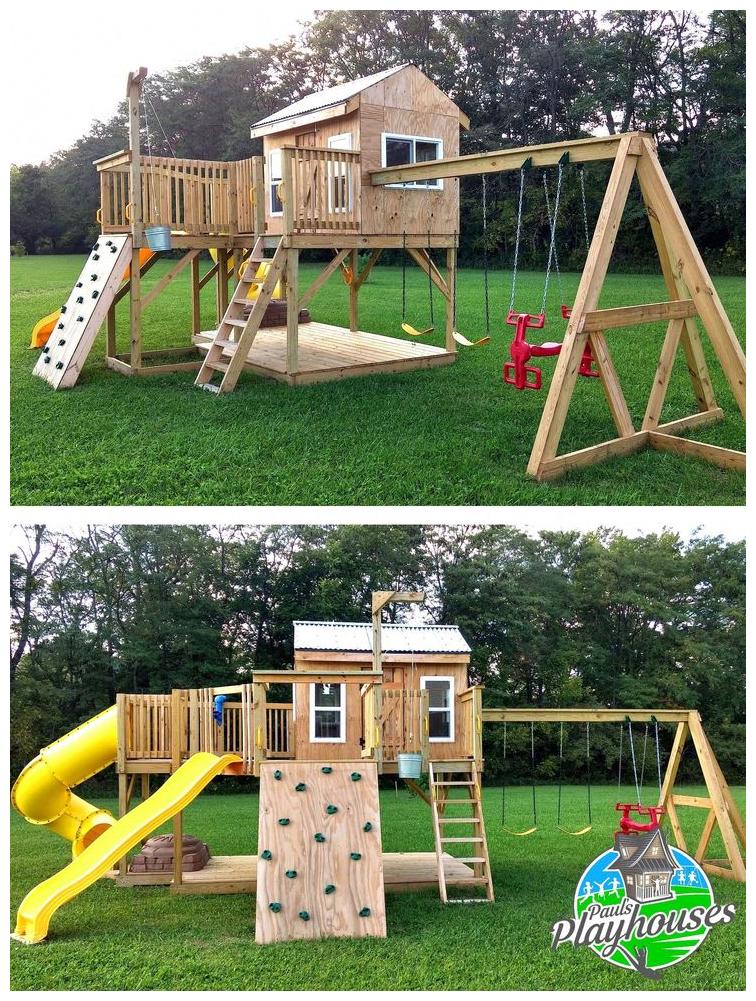 03.SIMPHOME.COM Playground Clubhouse