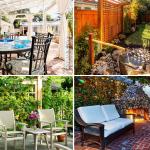 10 Ways on How to Improve Backyard Privacy via SIMPHOME.COM Featured Image