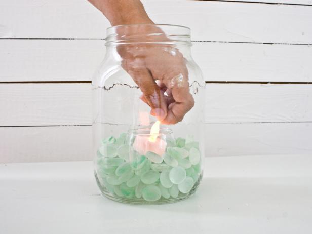 10.How to light your wedding backyard via Simphome.com