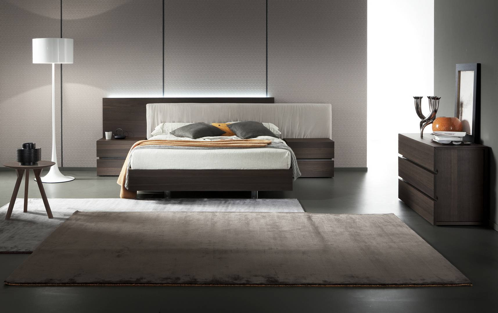 11.SIMPHOME.COM made in italy wood modern contemporary bedroom sets san diego with regard to modern style bedroom