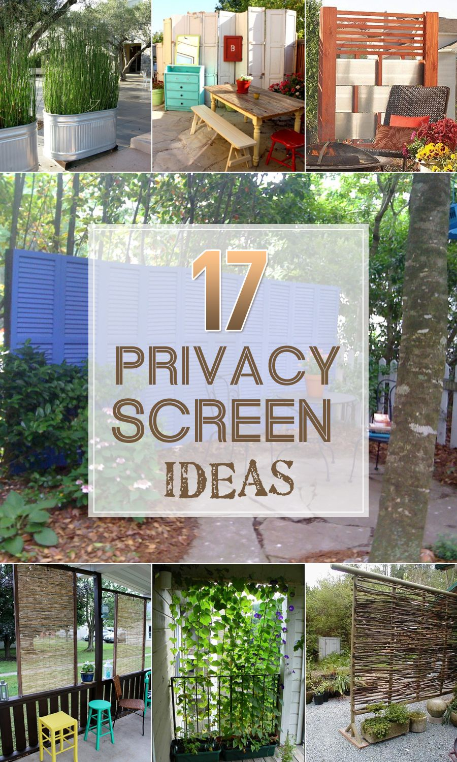 11.SIMPHOME.COM privacy screen ideas thatll keep your neighbors from snooping inside ideas to create privacy in backyard