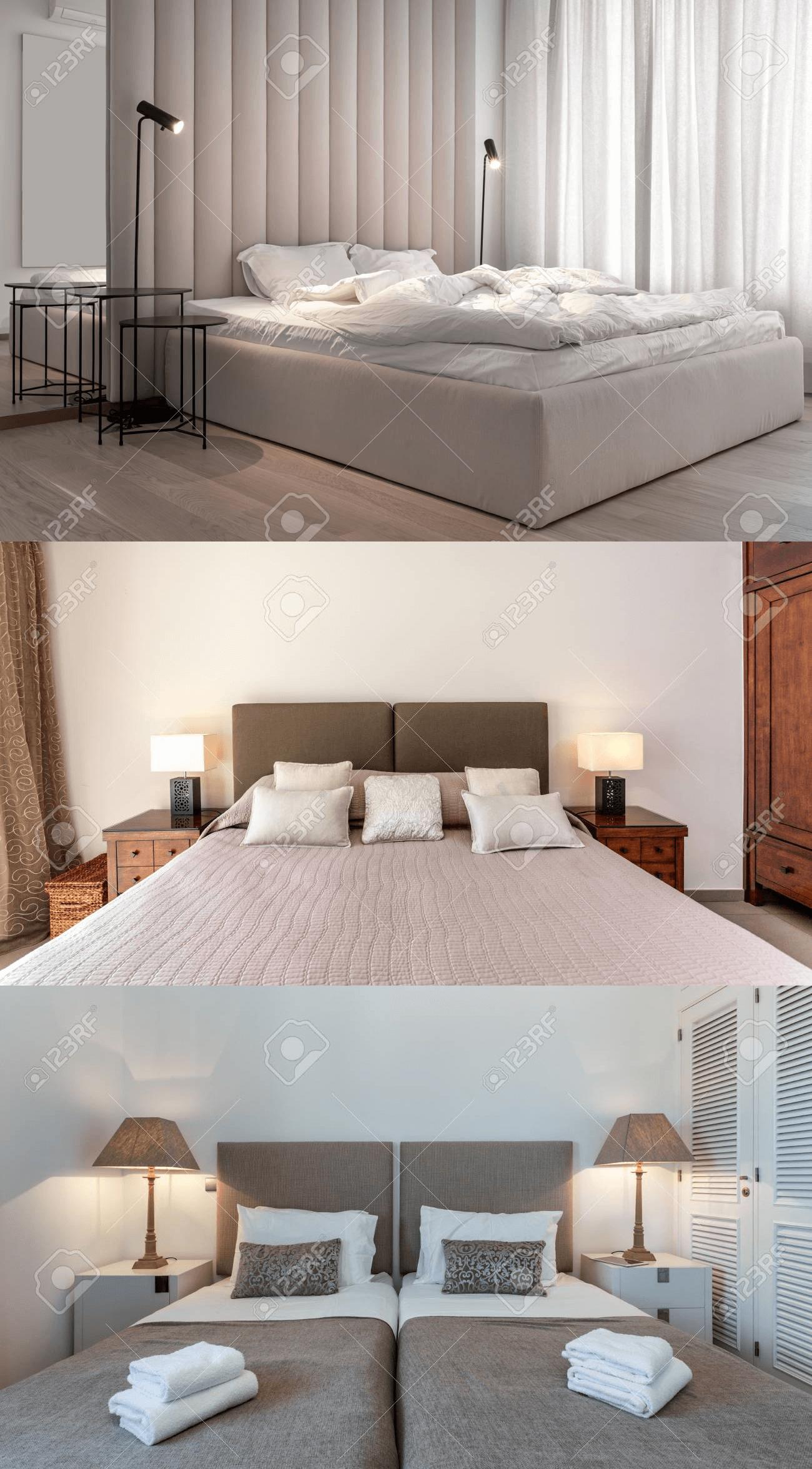 13.14.15.SIMPHOME.COM 3 Ideas How to Craft Modern Style Bedroom 123rf.com