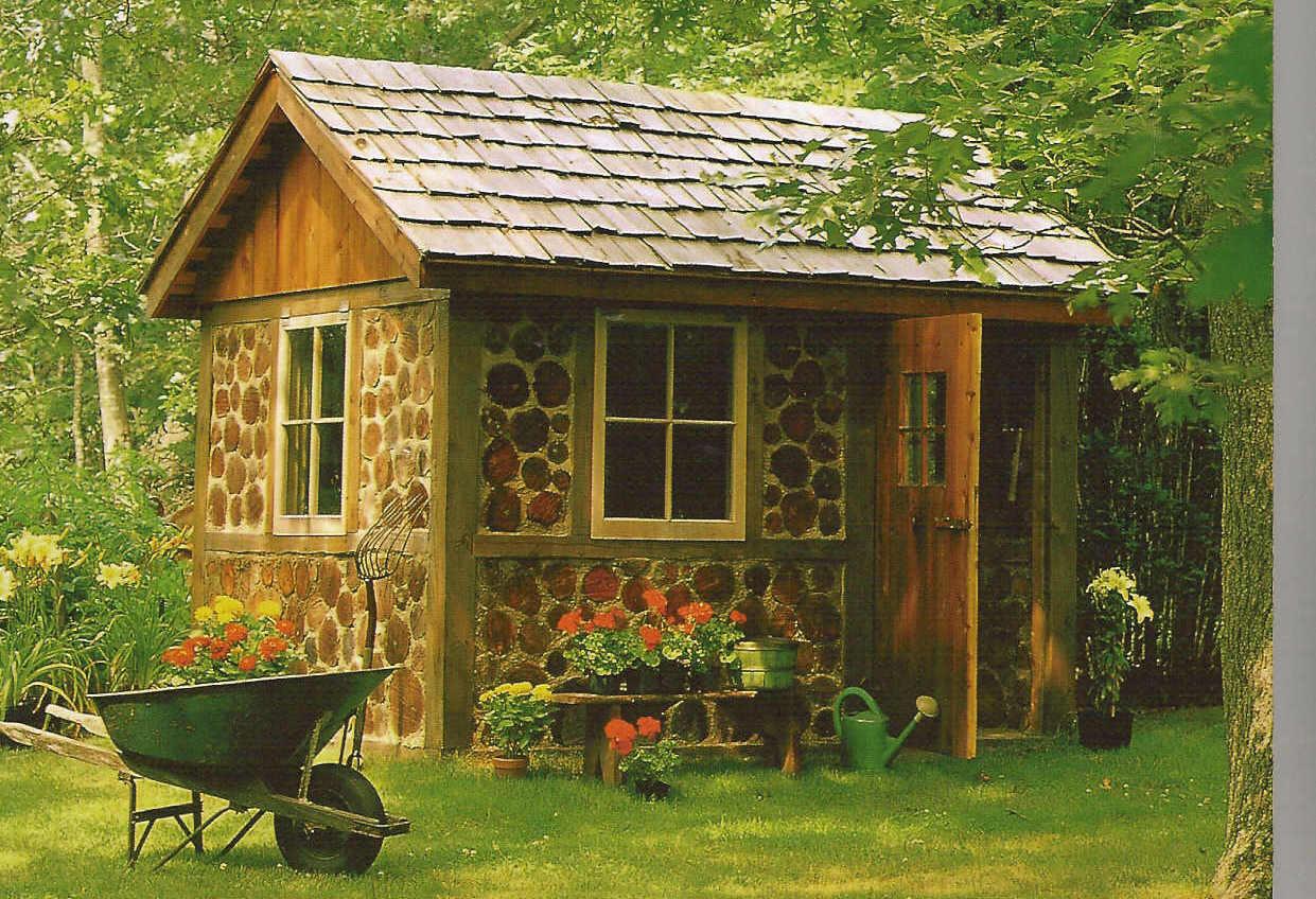 13.SIMPHOME.COM garden shed designs ideas home decorations insight