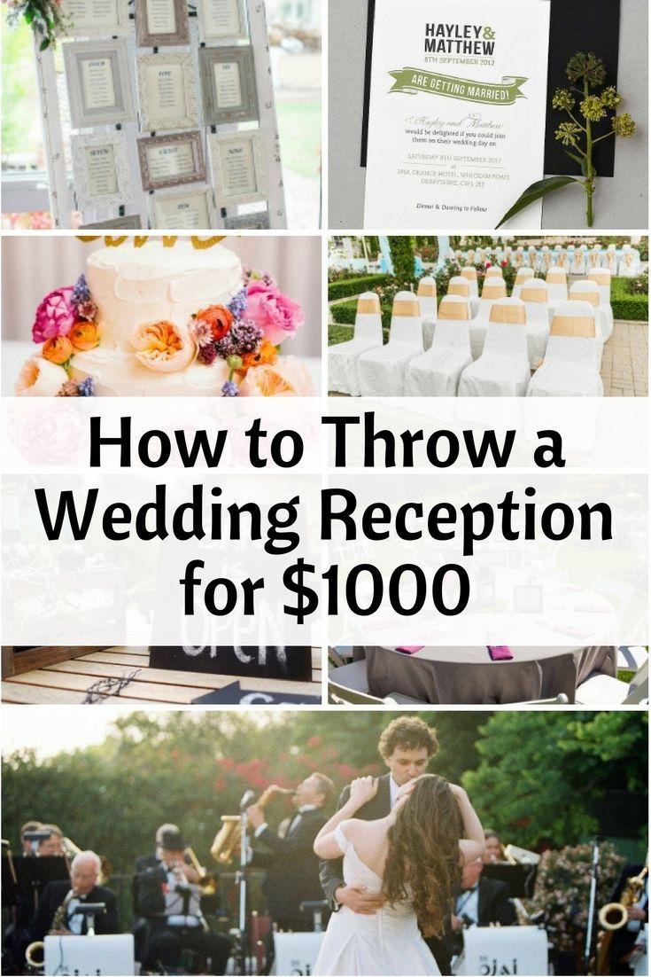 14.SIMPHOME.COM how to throw a wedding reception for 1000 wedding boda