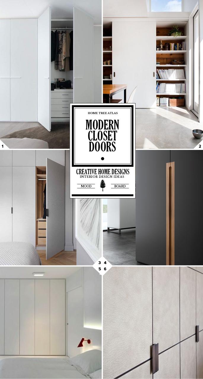 16.SIMPHOME.COM design tips for modern closet doors home tree atlas