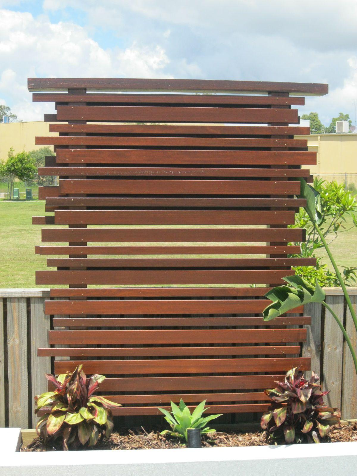 16.SIMPHOME.COM garden screening ideas for creating a garden privacy screen