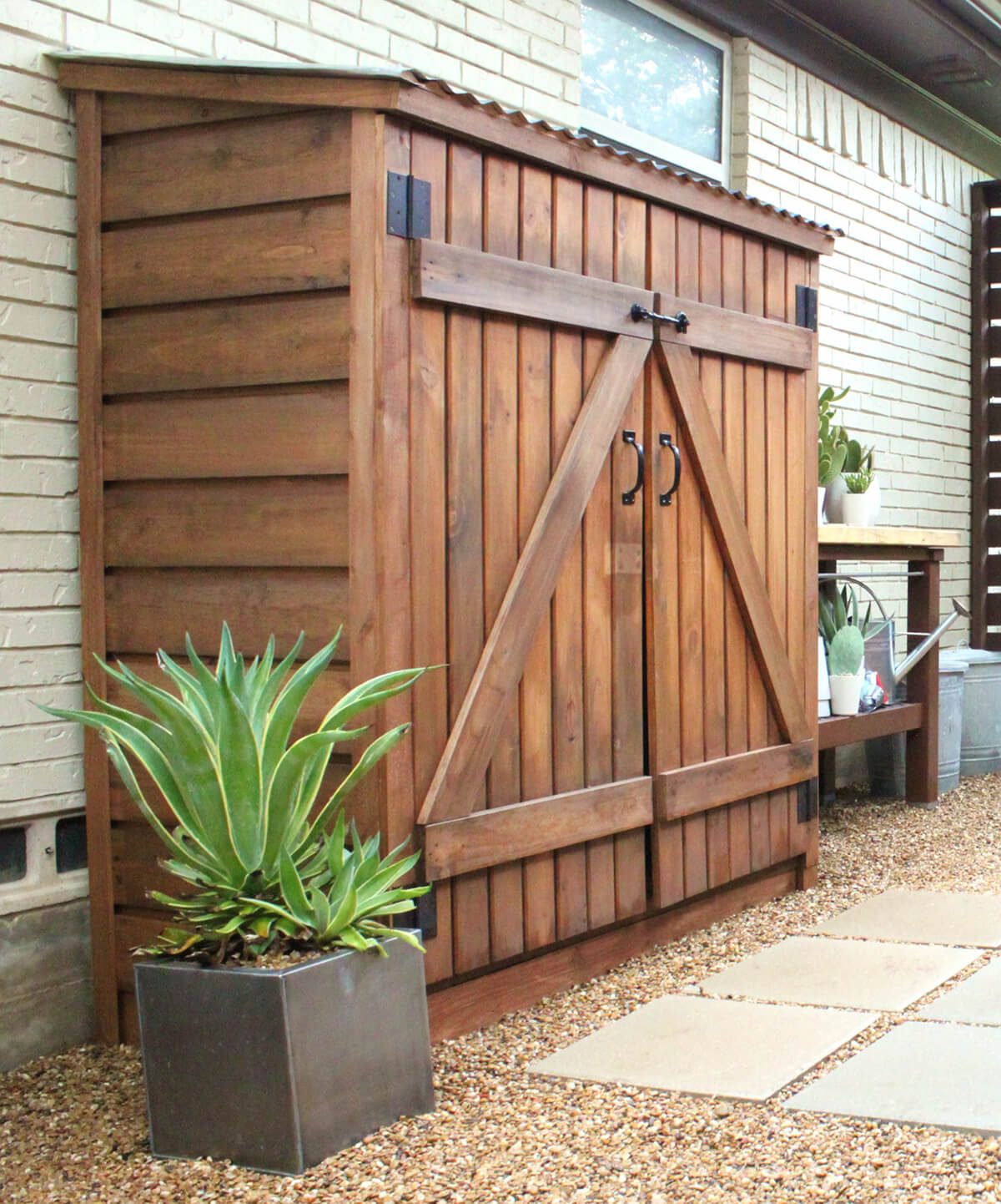 17.SIMPHOME.COM best small storage shed projects ideas and designs for 2019
