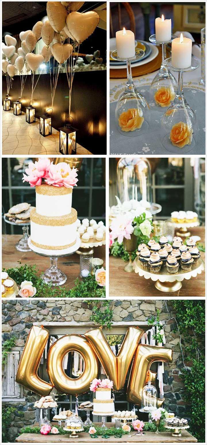 18.SIMPHOME.COM engagement ring box decoration ideas also backyard engagement party