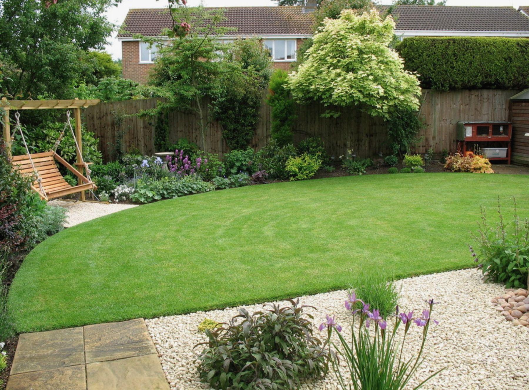 20.SIMPHOME.COM backyard landscaping ideas