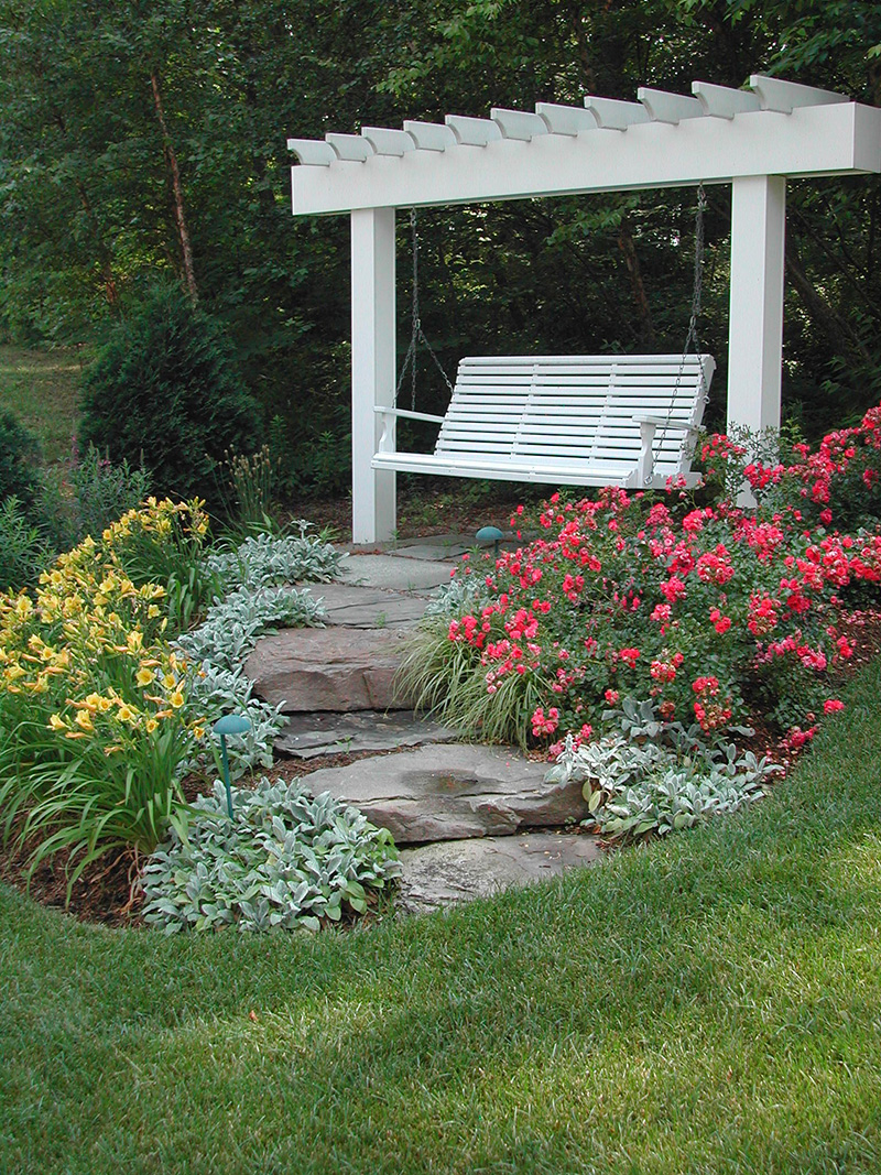 21.SIMPHOME.COM best backyard landscaping ideas and designs in 2019