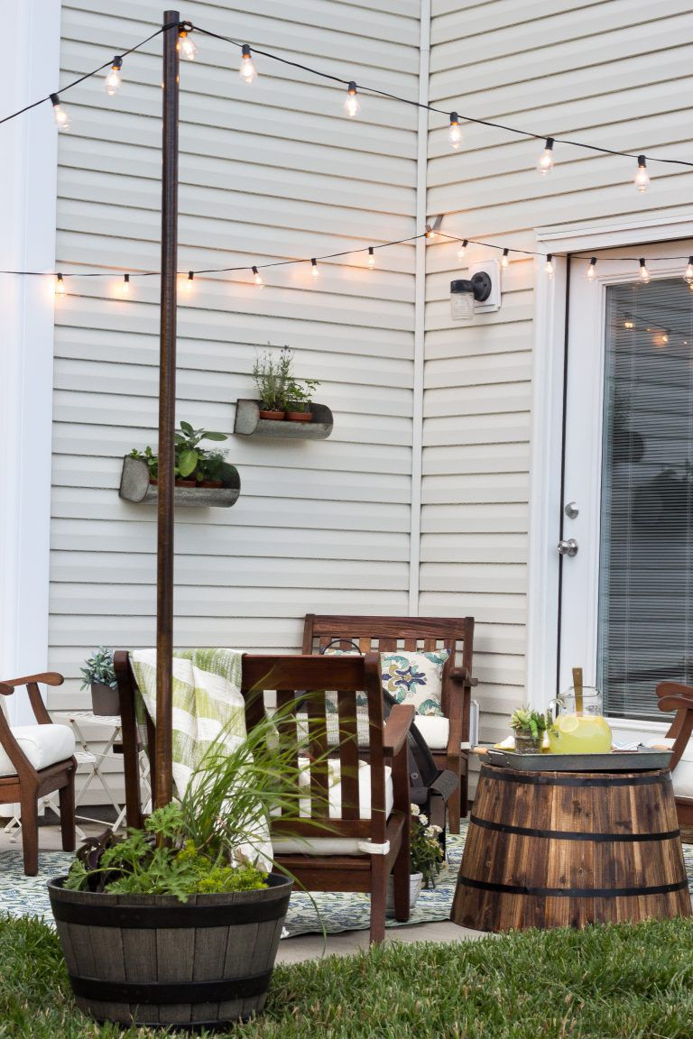 21.SIMPHOME.COM small backyard ideas beautiful landscaping designs for tiny yards
