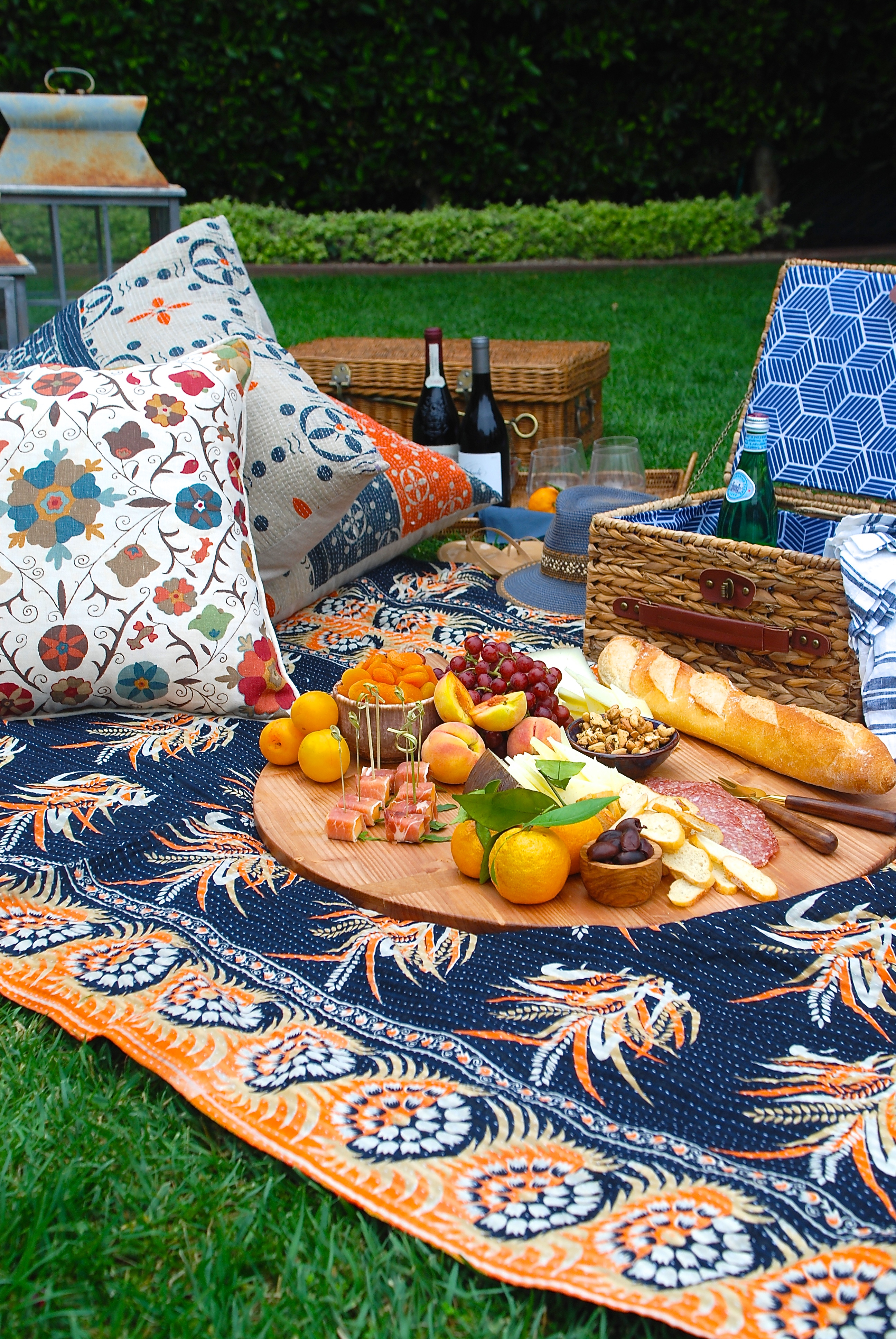 25.SIMPHOME.COM A summer picnic ideas jane can