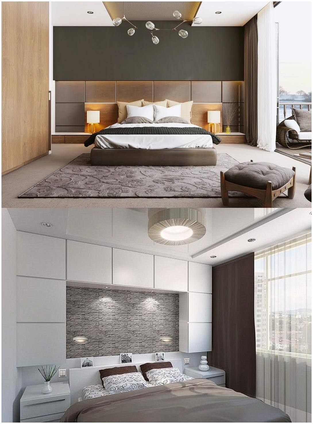 26.SIMPHOME.COM A Clever Designs of How to Make Bedroom Modern Design