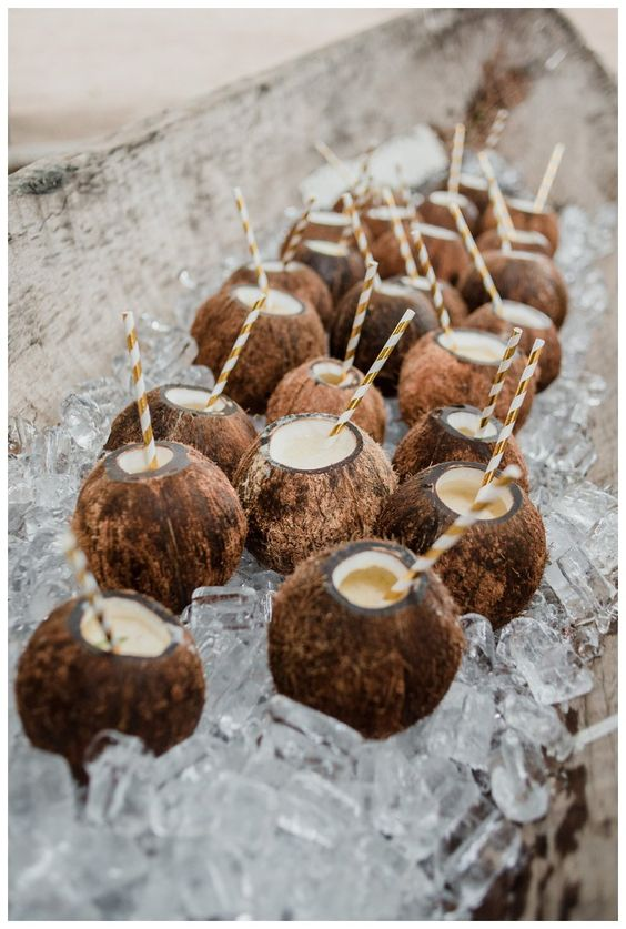 5.Try Local and Seasonal Flavors from coconut via simphome.com