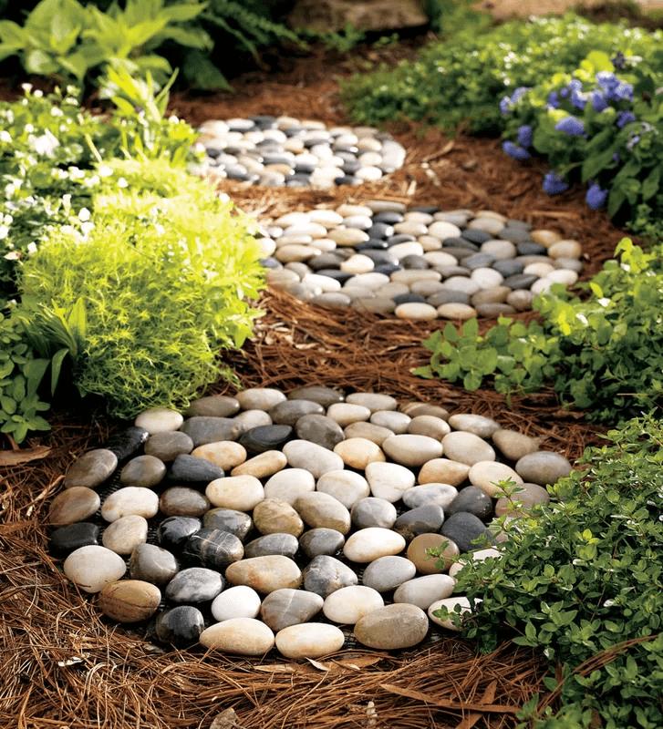 6.SIMPHOME.COM Create Stepping Stone