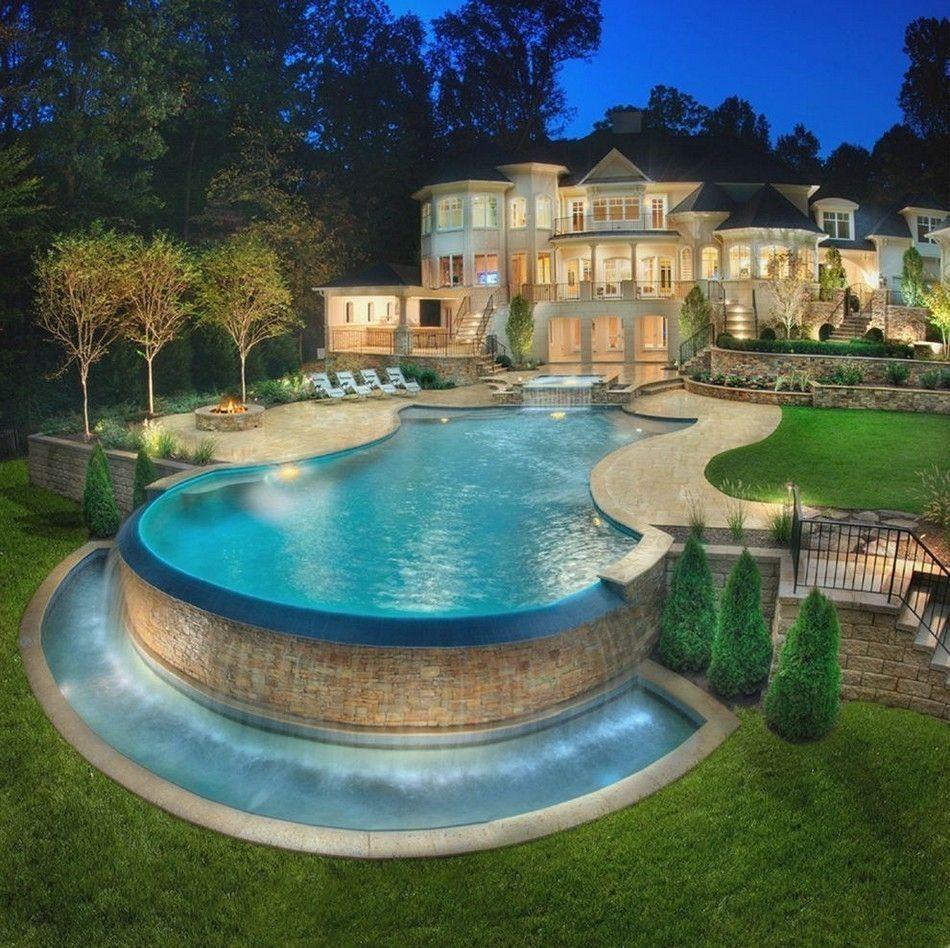 8.SIMPHOME.COM Luxury Pool