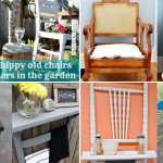 SIMPHOME.COM 10 Before and After Wooden Chair Makeover Projects Featured image