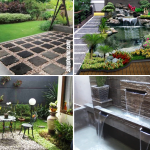 SIMPHOME.COM 10 Clever Landscape Design improvements for a Small Backyard