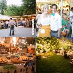 SIMPHOME.COM 10 Ideas How to Build Backyard BBQ Wedding Reception Ideas Featured Image