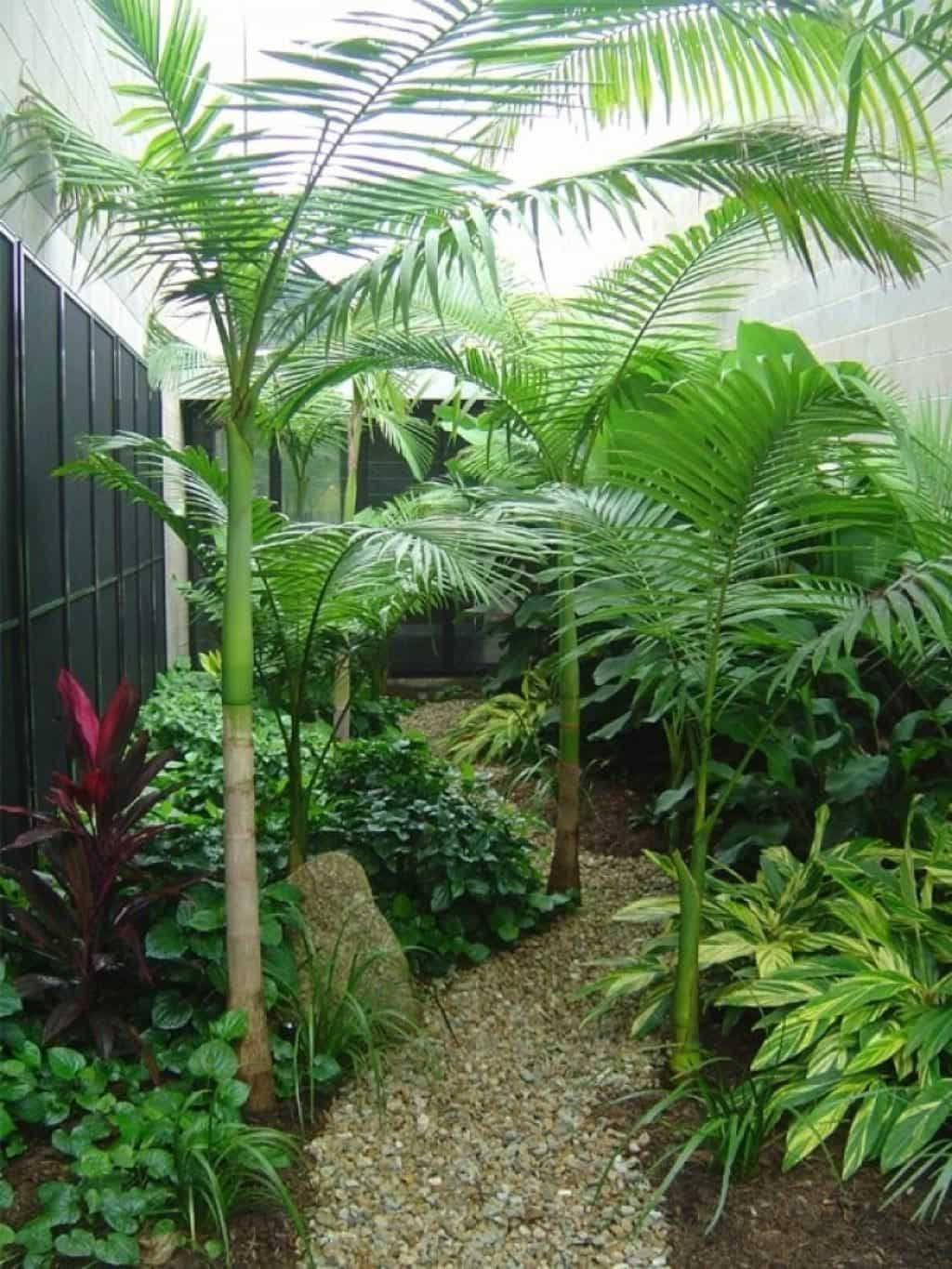 17.SIMPHOME.COM small tropical landscaping ideas small house tropical backyard