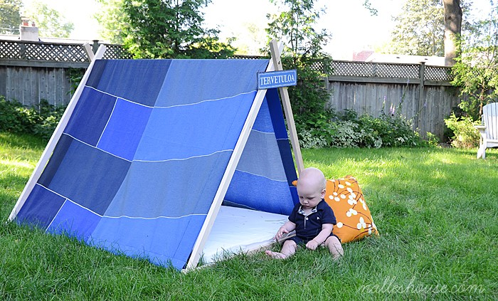 7.SIMPHOME.COM Lets Go Camping