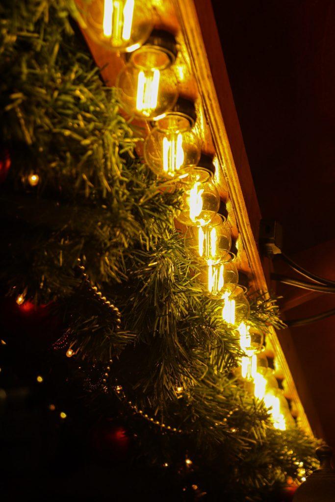 Simphome.com Christmas lights