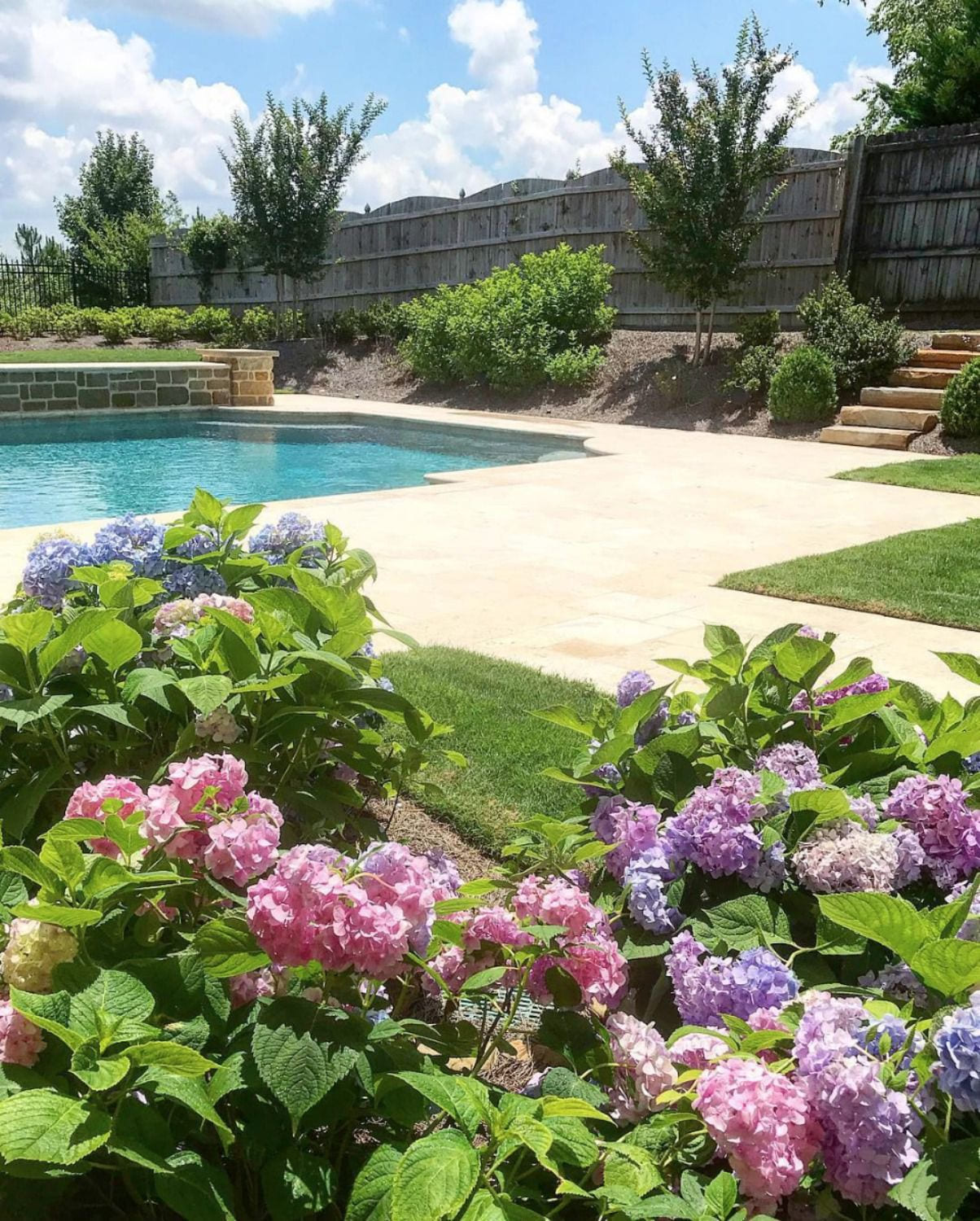 Simphome.com backyard landscaping ideas in 2020