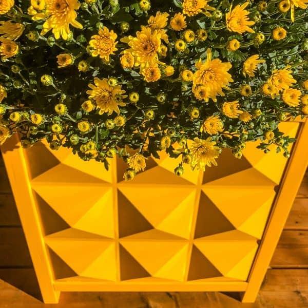 2.Simphome.com Modern Garden Box