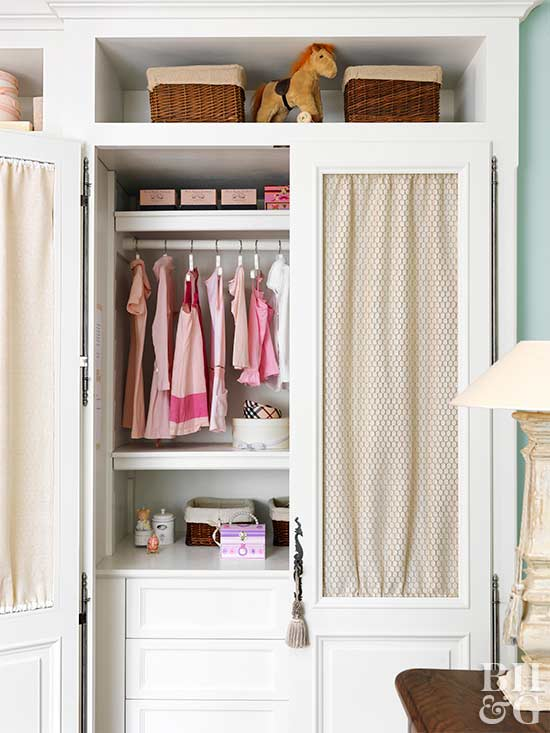 6.Simphome.com Bedroom Closet Ideas for Kids