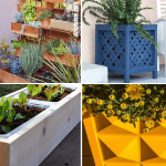 Simphome.com 10 DIY Garden Boxes for Your Favourite Plant or Flowers Featured Image