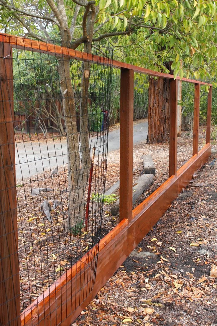 Simphome.com cheap fence ideas for dogs in diy reusable and portable for dog in 2020 2021