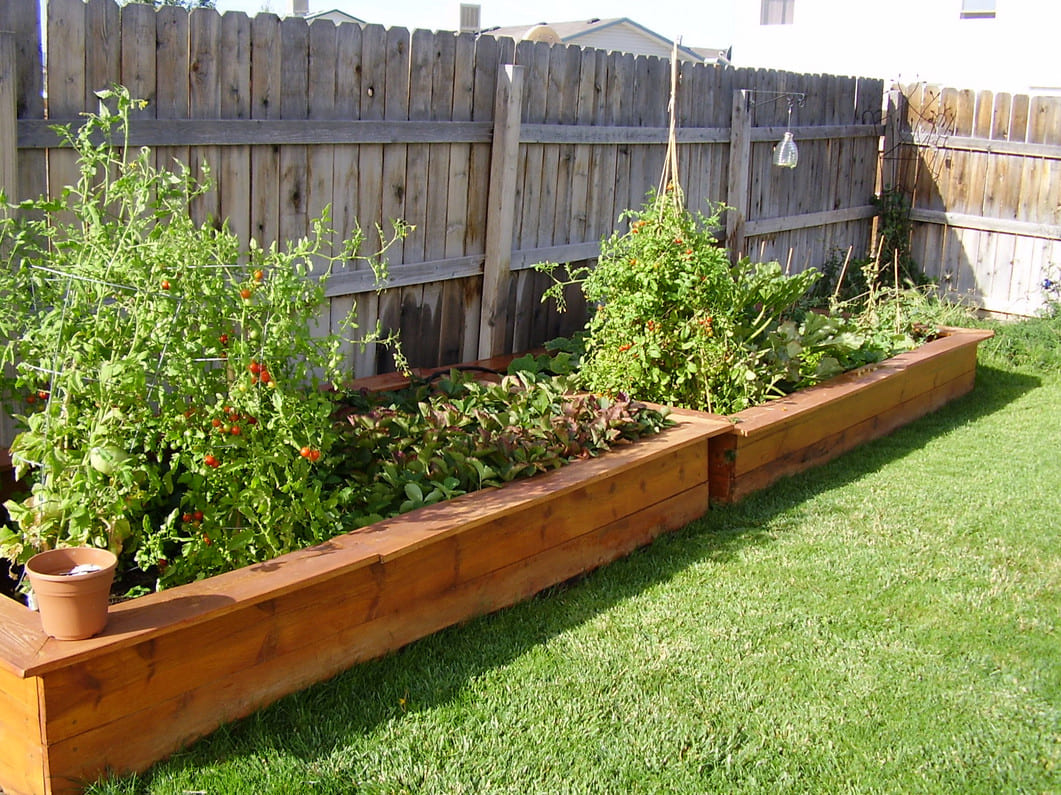 Simphome.com garden box design ideas garden design ideas intended for 10 box garden ideas Image Source united fellowship chapel.com