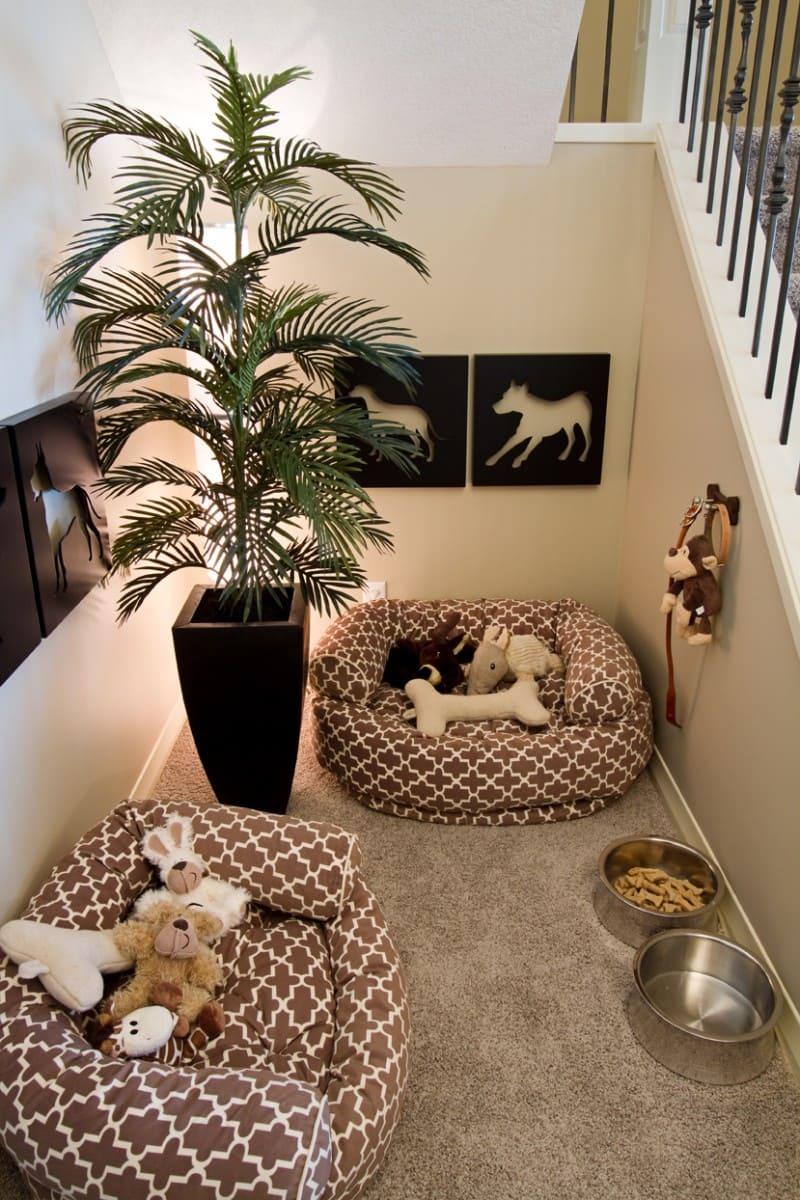 10.Simphome.com A Cozy Nook