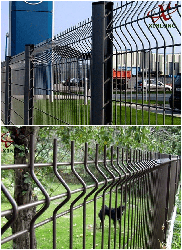 4.Simphome.com Welded Wire Mesh