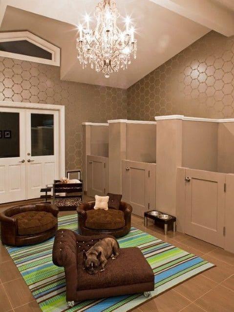 5.Simphome.com A Bedroom and a Lounge Room